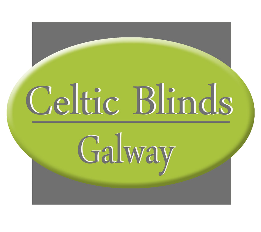 Celtic Blinds Galway - Home